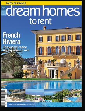 Dream Homes To Rent - Le magazine