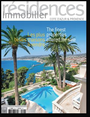 Résidences immobilier - Côte d'azur - Provence - Var - Monaco