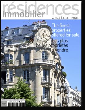 Résidences immobilier - Paris - Ile-de-France